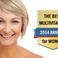 Best Multivitamins for Women: 2014 Ranking