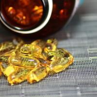 capsules omega 3