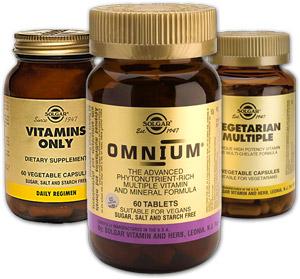 Watch Multivitamin, Prenatal video
