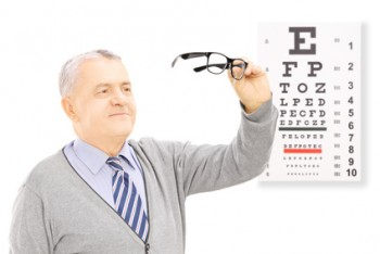 Improve Your Vision with Lutein, Zeaxanthin and Omega-3