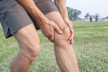 Calcium Can Help You Heal Faster After Injury