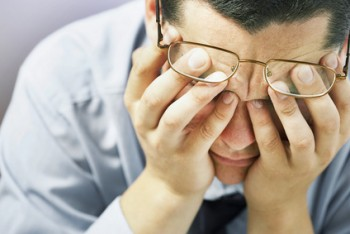 Feeling Stressed? Take a Multivitamin