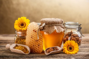 Want to Boost Your Energy Naturally? Try Bee Pollen