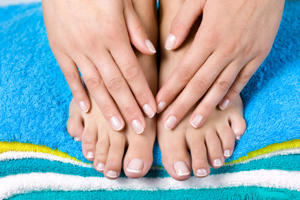Best Vitamins For Strong Healthy Nails