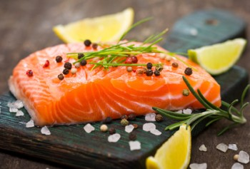 Diet Rich in Omega-3 Reduces Risk of Breast Cancer by 33%