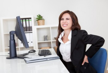 Get Off Your Butt! Sitting for More than 4 Hours a Day Is Bad for Your Health